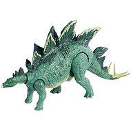 Jurský svet Superúder Stegosaurus - Figúrky
