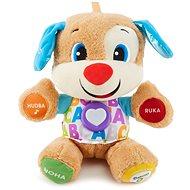 Fisher-Price Hovoriaci psík CZ - Interaktívna hračka