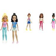 Barbie Mini bábika - Bábika