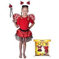 Rappa Lienka - Detský kostým