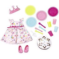 BABY Born Narodeninová súprava - Doplnok pre bábiky