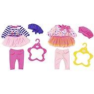 BABY Born Šatôčky s čiapočkou - Doplnok pre bábiky