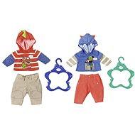 Doplnok pre bábiky BABY Born Oblečenie na chlapčeka 1 ks
