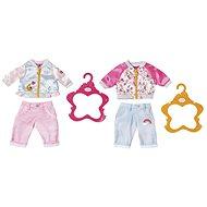 BABY Born Bunda a nohavice 1 ks - Doplnok pre bábiky