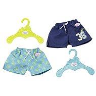 Doplnok pre bábiky BABY Born Plavky kraťasy 1 ks