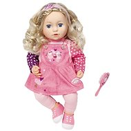 BABY Annabell Sophia s vláskami - Bábika