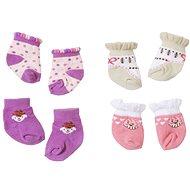 Doplnok pre bábiky BABY Annabell Ponožky