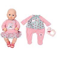 My First BABY Annabell Panenka s oblečením - Bábika