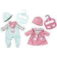 My First BABY Annabell Pohodlné oblečenie - Doplnok pre bábiky