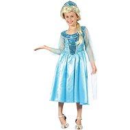 Ľadová princezná veľ. M - Detský kostým