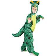 Triceratops veľ. S - Detský kostým