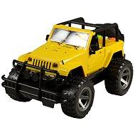 Jeep na zotrvačník 23 cm - Auto