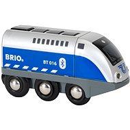 Brio World 33863 Lokomotíva na batérie s aplikáciou - Vláčik
