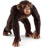 Schleich 14817 Šimpanzí mládě - Figúrka