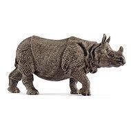 Schleich 14816 Nosorožec indický - Figúrka