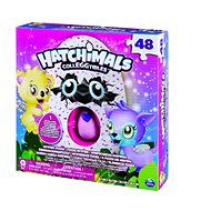 Hatchimals Zberateľské vajíčka Puzzle - Puzzle