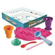 Kinetic Sand Zmrzlinová hracia súprava - Kinetický piesok