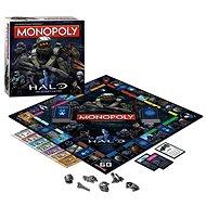 Monopoly Halo, ENG - Spoločenská hra