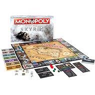 Monopoly Skyrim, ENG