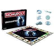 Monopoly Uncharted, ENG - Spoločenská hra
