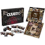 Cluedo Game of Thrones, ENG - Spoločenská hra