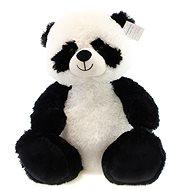Panda - Plyšový medveď