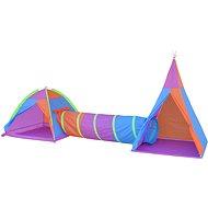 Adventure Tent Set 2 - Detský stan