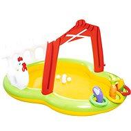 Bestway Farma striekajúca - Nafukovací bazén