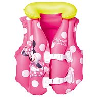 Bestway Plávacia vesta Minnie