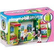 Playmobil 5639 Box na hranie Kvetinárstvo - Stavebnica