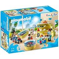 Playmobil 9061 Obchod pre akvaristov - Stavebnica