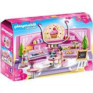Playmobil 9080 Kaviareň Cupcake - Stavebnica