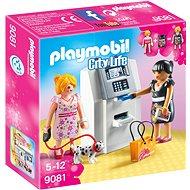 Playmobil 9081 Bankomat - Stavebnica