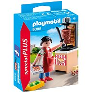 Playmobil 9088 Kebab gril - Stavebnica