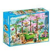 Playmobil 9132 Kúzelný les s vílami - Stavebnica