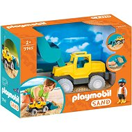 Playmobil 9145 Bager - Stavebnica