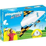 Playmobil 9206 Rogalista Jack - Stavebnica