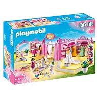 Playmobil 9226 Predajňa svadobných šiat a salón - Stavebnica