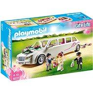 Playmobil 9227 Svadobná limuzína - Stavebnica