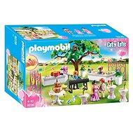 Playmobil 9228 Svadobná párty - Stavebnica