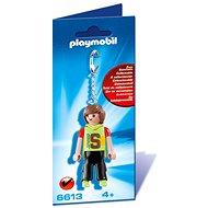 Playmobil 6613 Prívesok na kľúče Teenager - Stavebnica