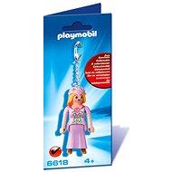 Playmobil 6618 Prívesok na kľúče Princezná - Stavebnica