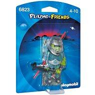 Playmobil 6823 Vesmírny bojovník - Stavebnica
