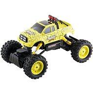 Buddy Toys BRC 14.612 Rock Climber - RC auto na diaľkové ovládanie