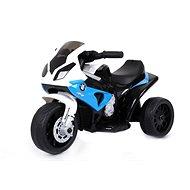 BMW S 1000 RR trojkolka - Detská elektrická motorka