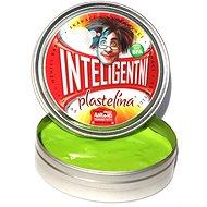 Inteligentná plastelína – Lime Green (základná) - Modelovacia hmota