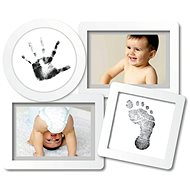Pearhead Photo Frames with prints - Photo Frame