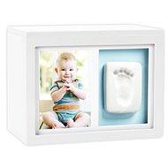 Pearhead Krabička na vzpomínky bílá - Škatuľka