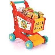 Fisher Price Dětský nákupní vozík