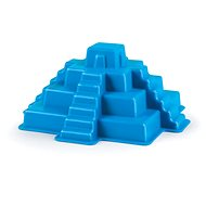 Hape Mayská pyramida - Sada na piesok